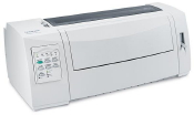 Forms Printer 2580 11C2550 image