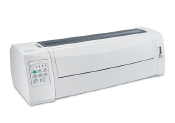 Forms Printer 2581N 11C2553 image